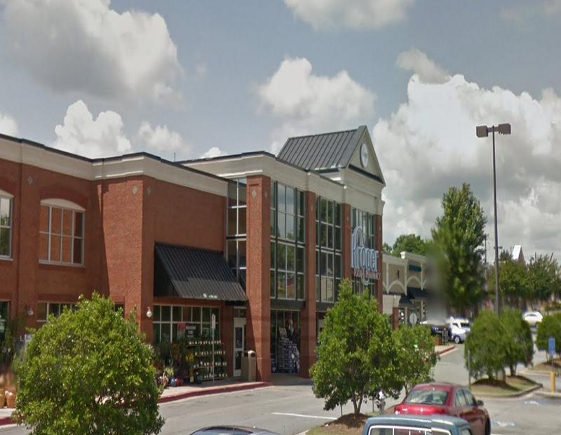 Woodmont Village, Atlanta