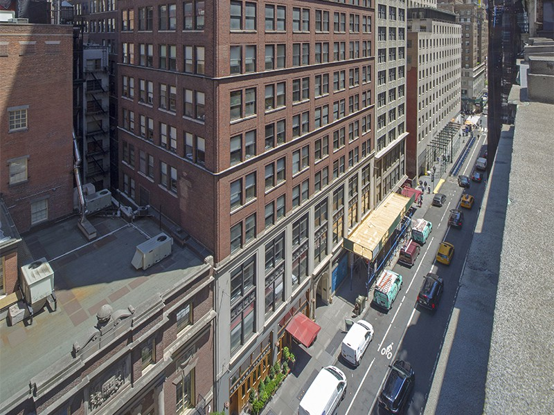 19 West 44th St.