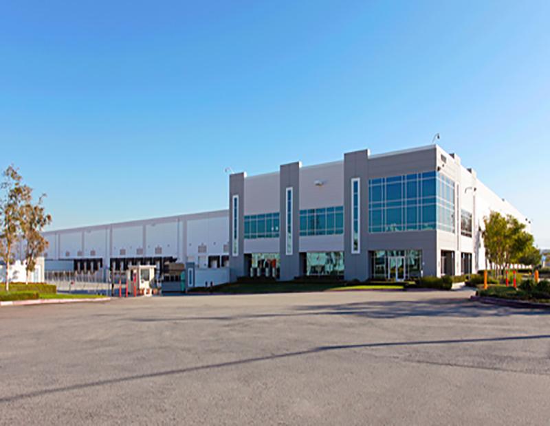 Bolger Business Center