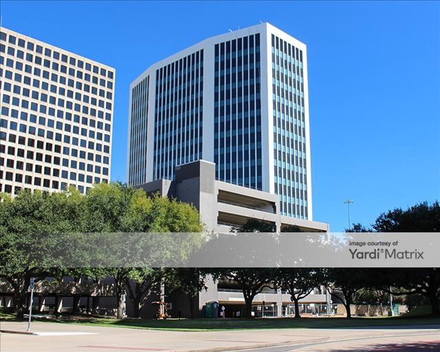 2100 West Loop South in Houston