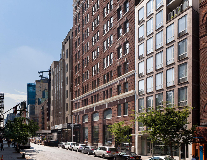 218 West 18th St.