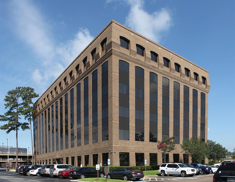 Pinehollow Office Park, Houston, Texas