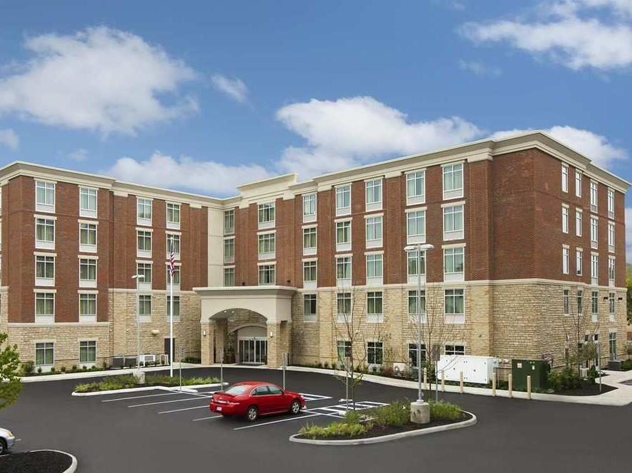 The Homewood Suites by Hilton Columbus/OSU