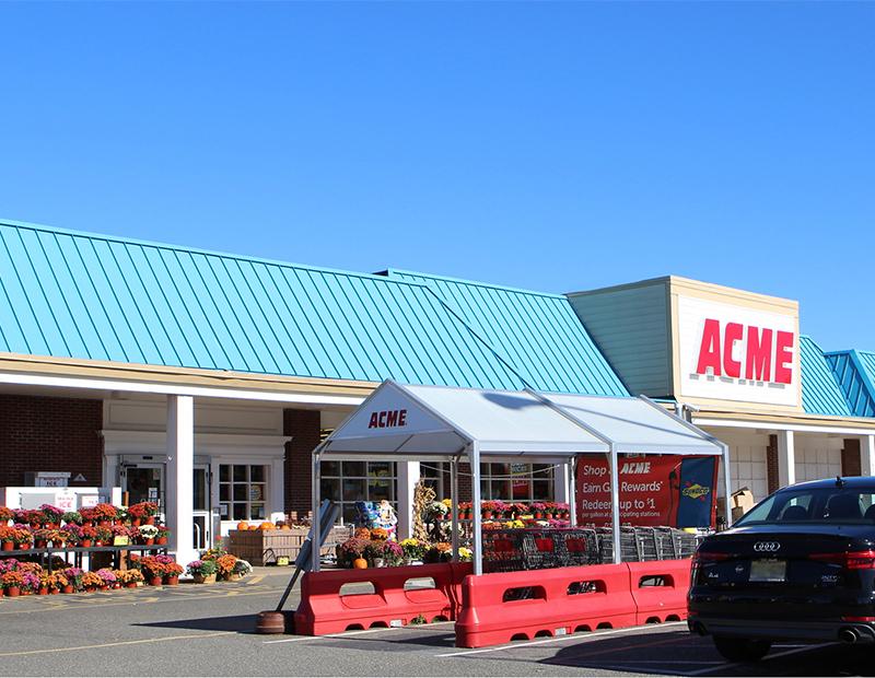 ACME Shopping Center