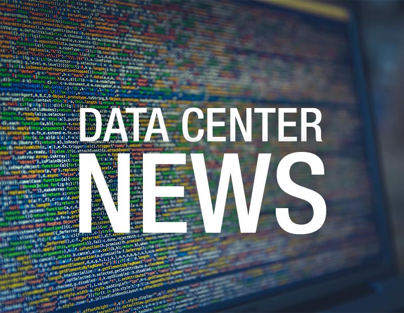 CyrusOne Data Center in Dallas