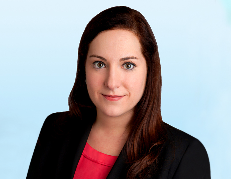 Jessica Sawyer, EVP of Operations, Colliers