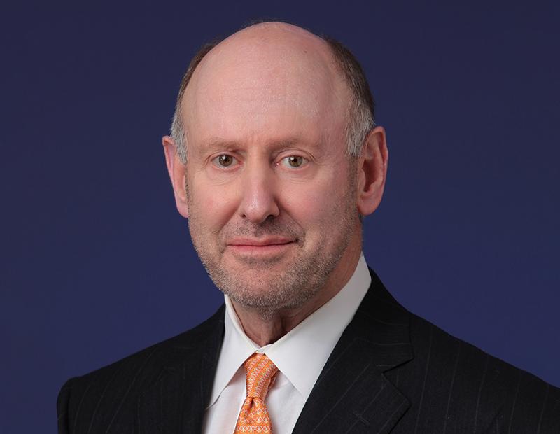 Joseph Schocken, founder & president of Broadmark Capital