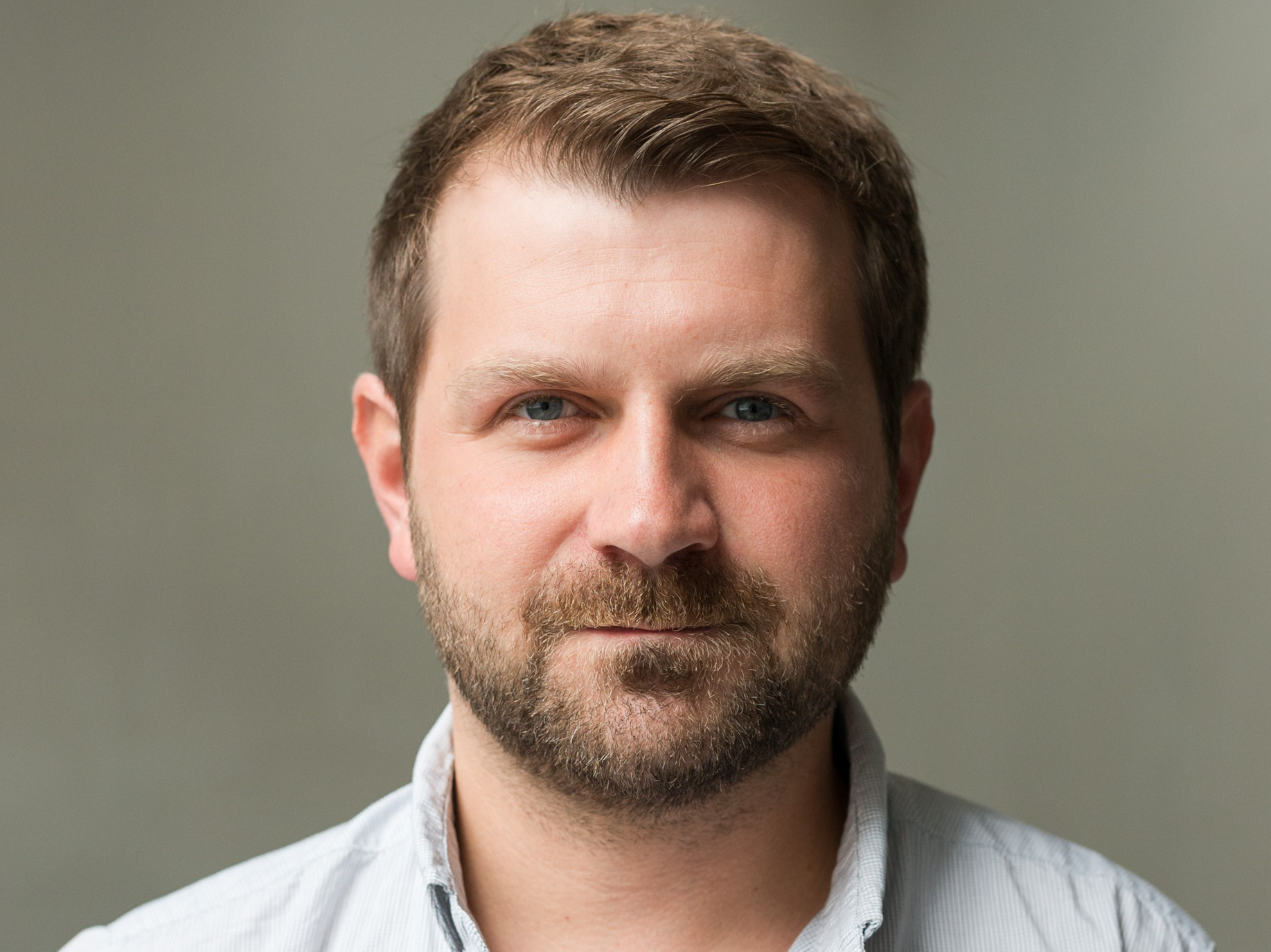 Patrick Burkert, co-founder and CMO of Go-PopUp