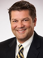 Patrick Kelly, DSC Partners Senior Vice President