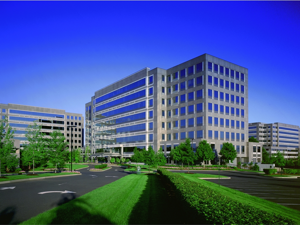 Rendering of the upcoming AC Hotels by Marriott in Bridgewater, N.J.