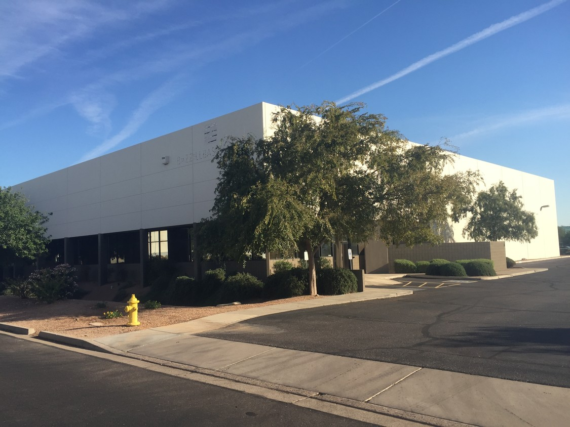 State Seal Corp.'s distribution facility