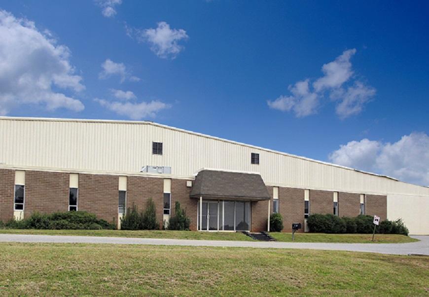 The Stratton Warehouse in Cartersville, Ga.