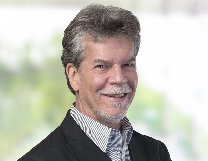 Tom Machinchick, principal research analyst, Navigant Research