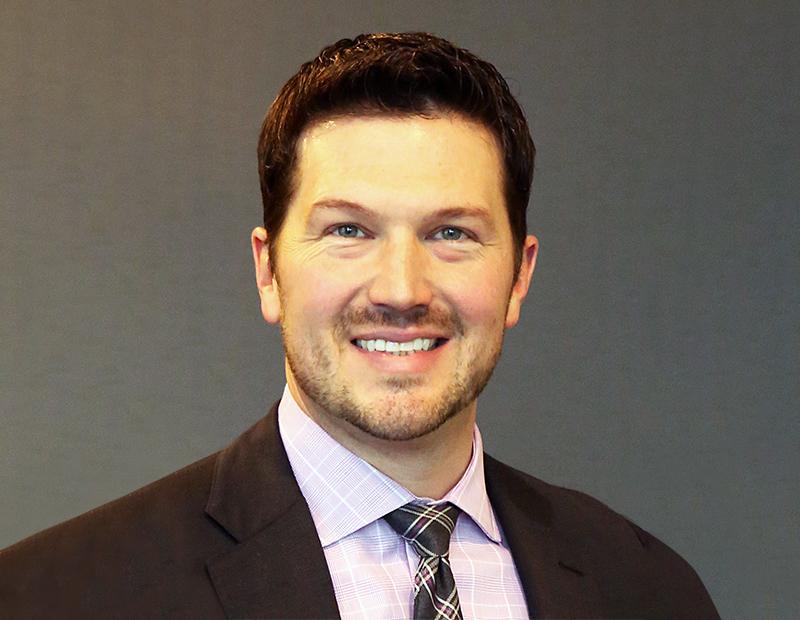 Zeke Turner, founder & CEO of Mainstreet