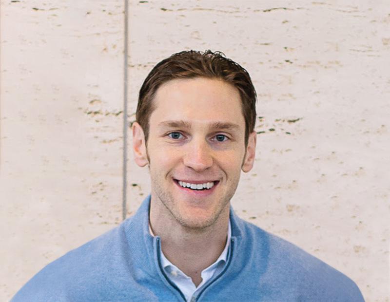 Brandon Johnson, president of Triple Net Financial