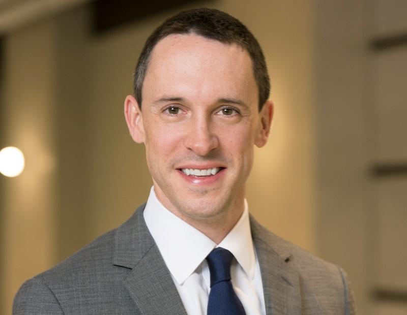 David Moore, Senior Vice President & Portfolio Director at Equity Office