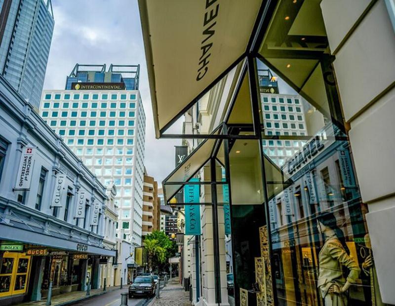 InterContinental Perth City Centre