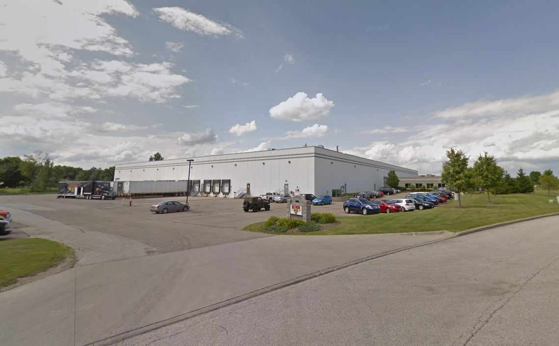The Mickey Thompson Performance Tires and Wheels facility in Stow, Ohio