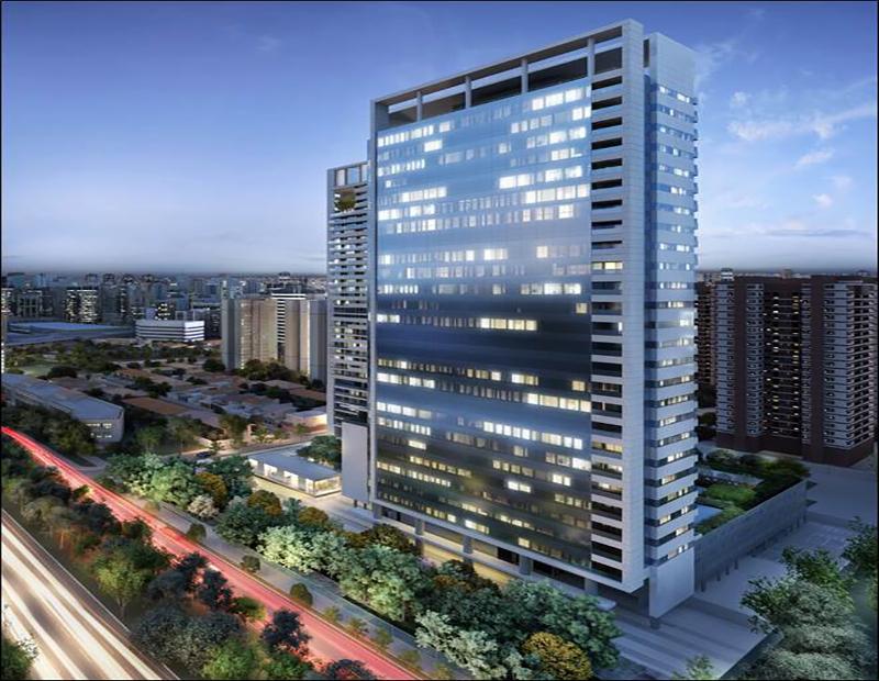 Urbanity Corporate Center
