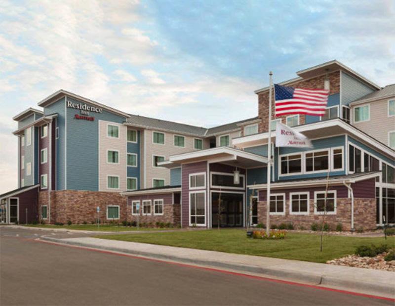 Residence Inn Salt Lake City – West Jordan, 7558 South Plaza Center Drive in West Jordan, Utah
