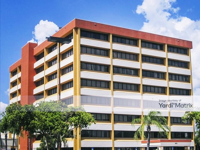 Doral Court, Miami