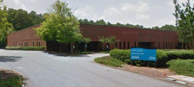 Bay Circle Business Center