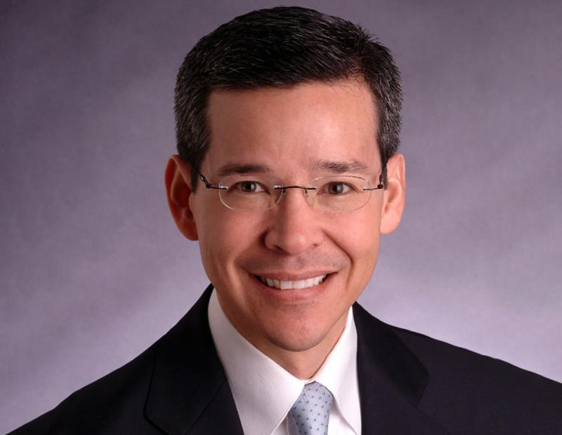 Colin Yasukochi, CBRE