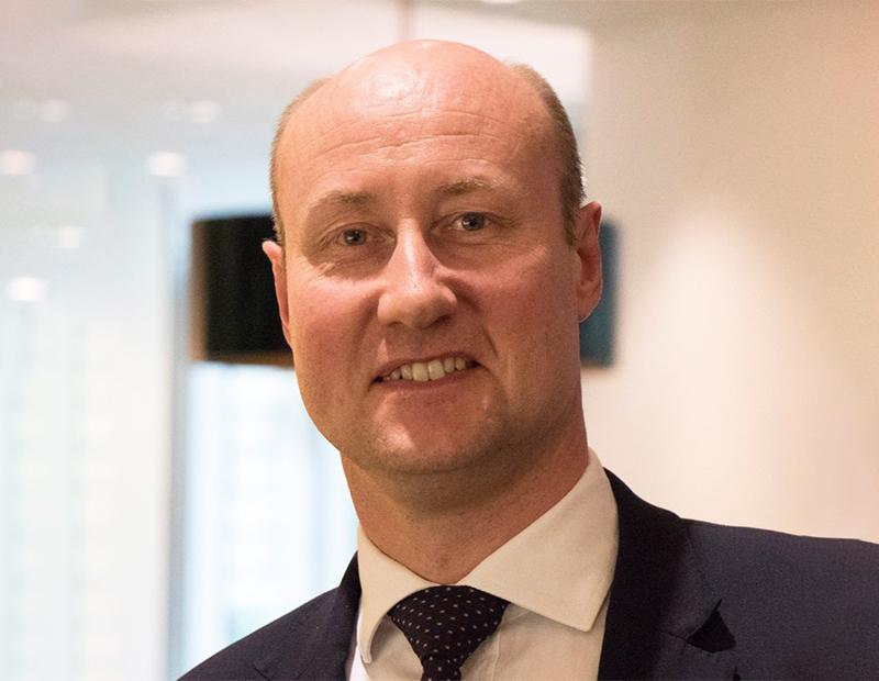 Darren Yates, Head of EMEA Retail Research, Cushman & Wakefield