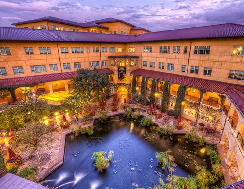 DreamWorks Headquarters and Studio Campus