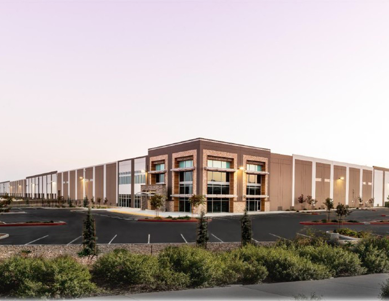 IKEA confirms lease for new distribution centers in Baytown, TX and American Canyon, CA