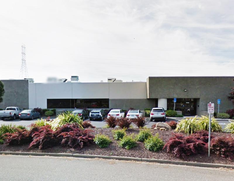 Eden Landing Business Park, Hayward, Calif.