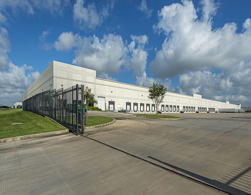 Bayport Distribution Center II