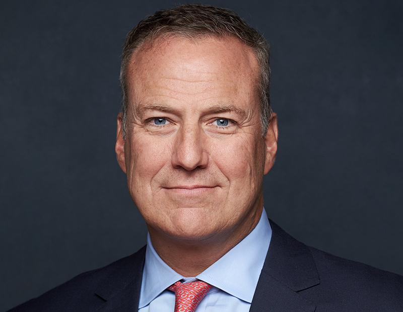 Bob Faith, Founder, Chairman & CEO, Greystar