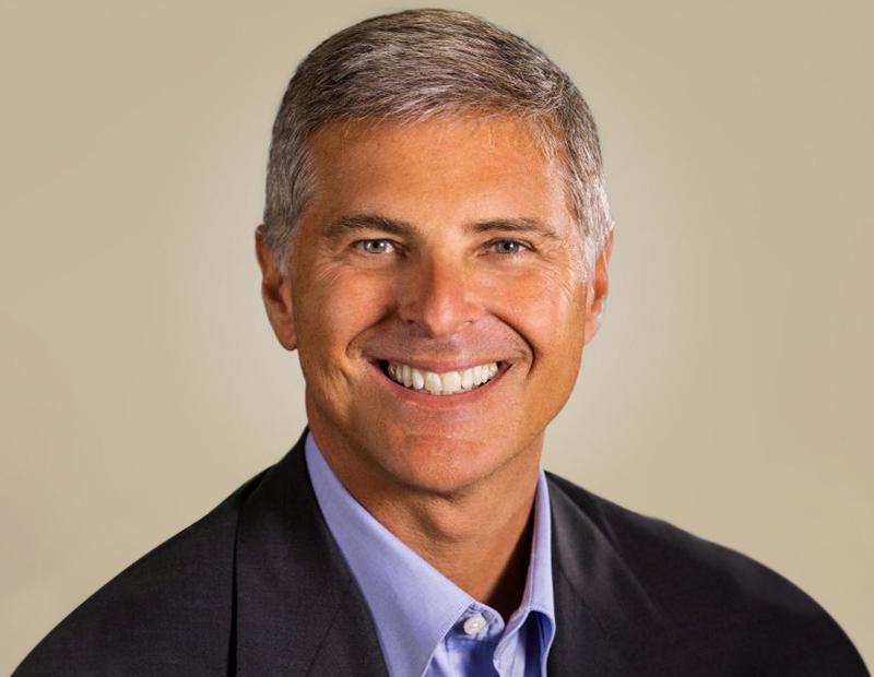 Christopher Nassetta, President & CEO, Hilton Worldwide