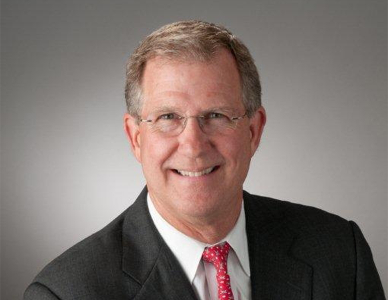 Robert Duncan, Founder & Chairman, Transwestern