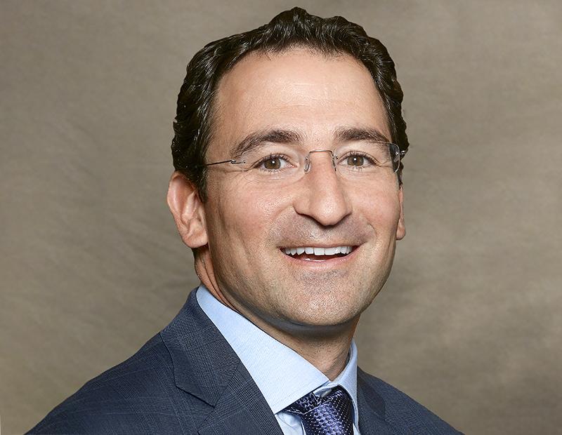 Jonathan Gray, Global Head of Real Estate, Blackstone