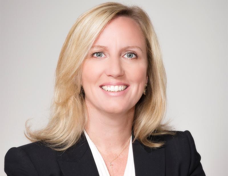Jodie McLean, CEO, EDENS