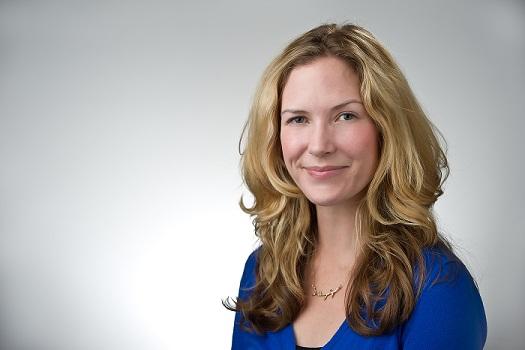 Kate Moore headshot