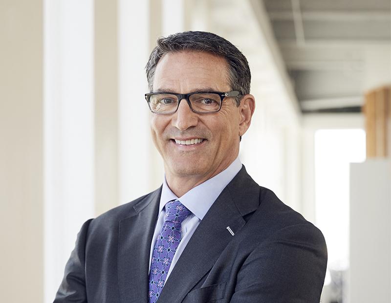 Mark Toro, managing partner, North American Properties