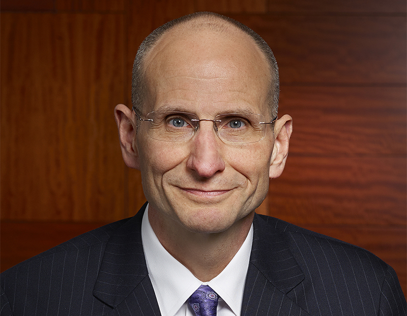 Bob Sulentic, President & CEO, CBRE Group Inc.