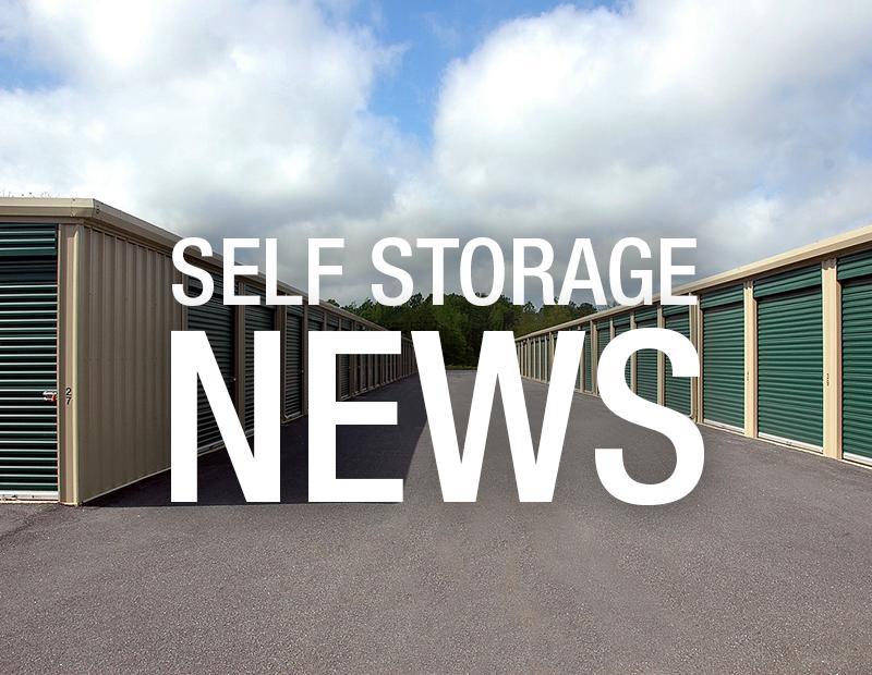 self storage news