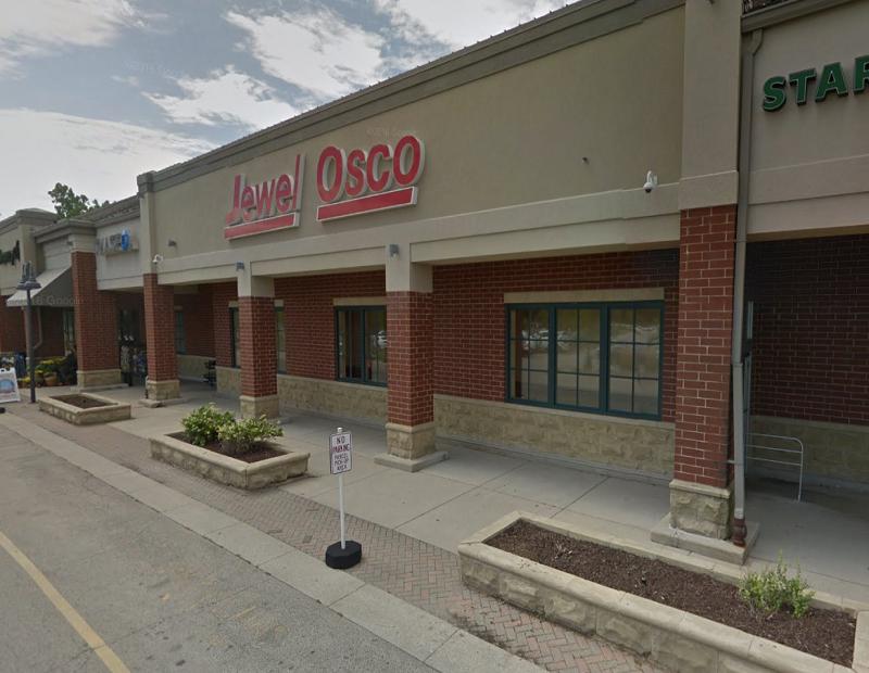 1340 Patriot Blvd., Glenview, Ill.