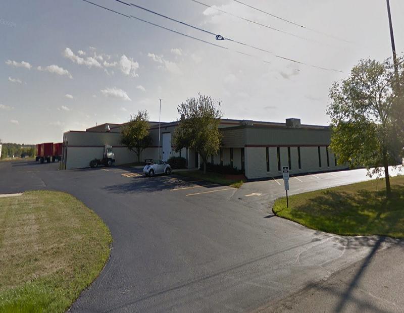 1353 Wacker Drive, Hartford, Wisc.
