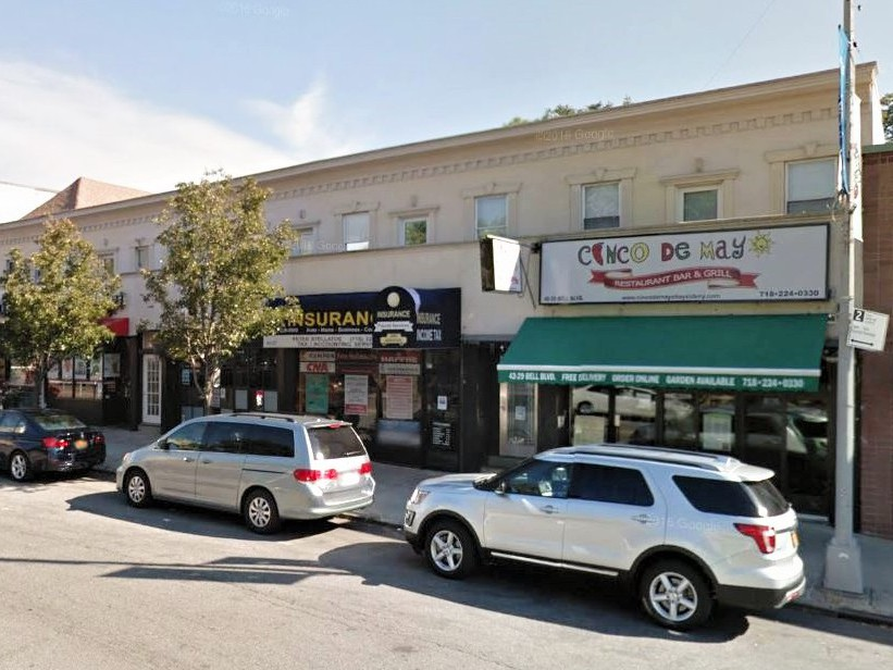 42-29 Bell Blvd in Queens
