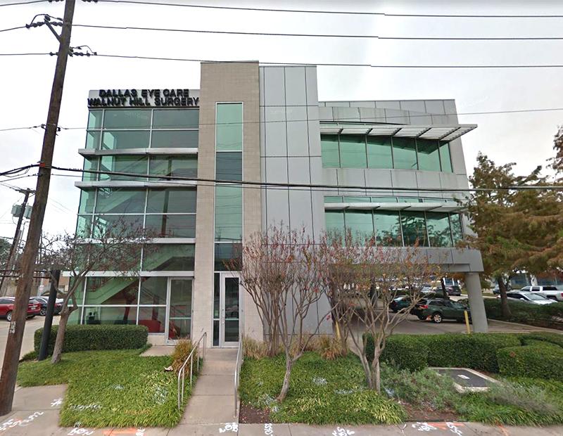 Dallas Eye Care Clinic