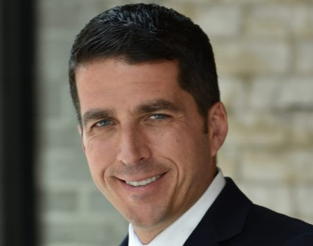 Daniel Moore, Rockefeller Group