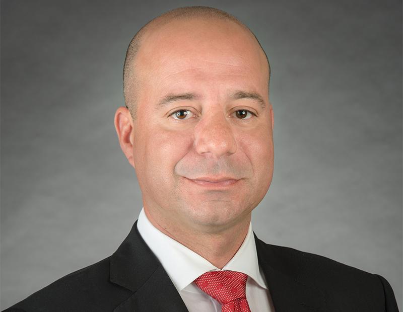 Eric Montes de Oca