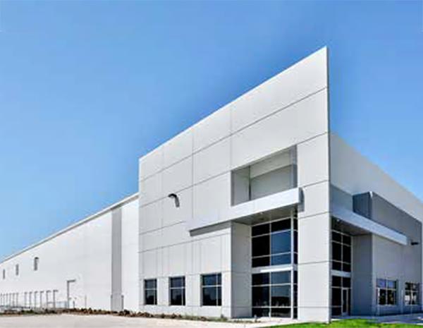 Fort Worth II distribution center