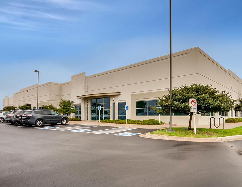 High Pointe Business Center