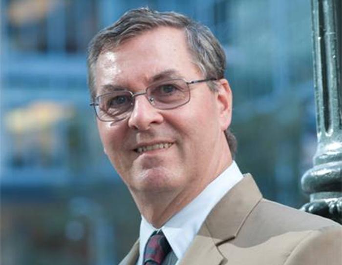 Hugh Kelly, PhD, CRE